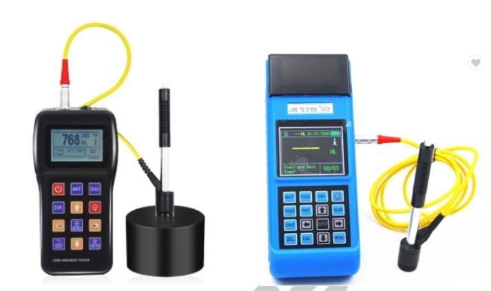 Máy đo độ cứng cầm tay Portable Leeb Hardness Tester HLN5310, HLN5300