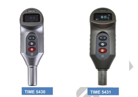 Máy đo độ cứng Digital Shore Hardness Tester Time 5430, Time 5431