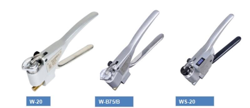 Máy đo độ cứng Aluminum Alloy metal harness Tester W-20, W-20A, W-20B, W-B75, W-B75b, W-BB75, W-BB75b, W-B92