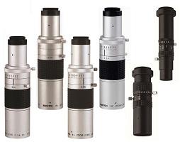 Sugitoh 8x MACRO ZOOM LENS TS-93005/TS-93006/TS-93007/TS-93022/TS-93002Ni/TS-93003Ni